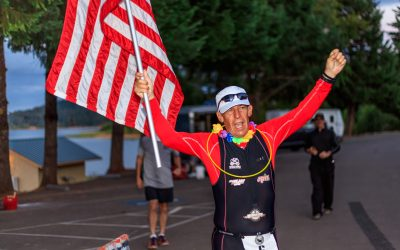 Oregon Triathlon – Summer Of 2020