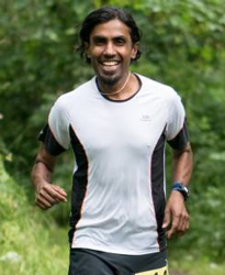 Saravanan Mylsamy