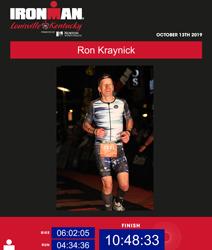 Ron Kraynick